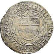 1 Weißpfennig - Johann von Pfalz-Simmern -  obverse
