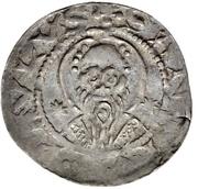 1 Pfennig - Otto I. von Oldenburg – obverse