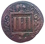 4 Pfennig -  reverse