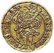1 Ducat - Joachim, Heinrich IV and Karl II – reverse