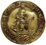 4 Ducat - Heinrich Wenzel & Karl Friedrich (Oels) – obverse