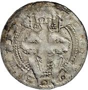 1 Pfennig - Kuno I. – obverse