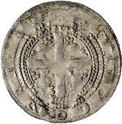 1 Pfennig - Kuno I. – reverse