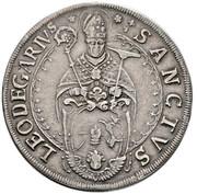 1 Thaler - Ferdinand II – obverse
