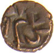 ⅛ Kakani - Ganapati Naga -  reverse