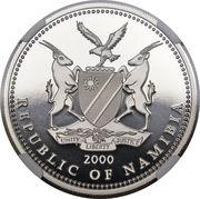 100 Dollars (Independence) – obverse