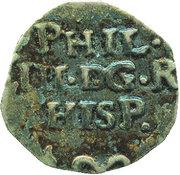 3 Cinquine - Filippo III – obverse