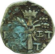 3 Cinquine - Filippo III – reverse