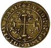 1 Gigliato - Carlo II – reverse