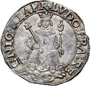 1 Carlino - Louis XII -  obverse