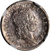 10 Grana - Ferdinando IV – obverse