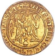 Saluto d'Oro - Carlo II – obverse