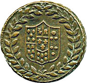 5 Tornesi - Ferdinando IV – obverse