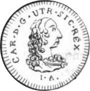 4 Cavalli - Carlo – obverse