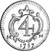 4 Cavalli - Carlo – reverse