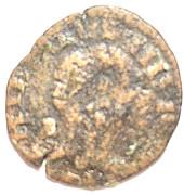 3 Cavalli - Filippo IV – obverse
