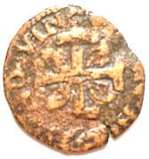 3 Cavalli - Filippo IV – reverse