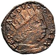 Cavallo - Ferdinando I d'Aragona (Napoli mint) – obverse