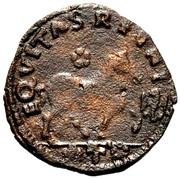 Cavallo - Ferdinando I d'Aragona (Napoli mint) – reverse