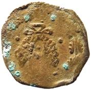 1 Tornese - Philip IV – reverse