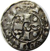 1 Bolognino - Giovanna II – obverse