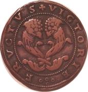 1 Grano - Frederick – reverse