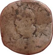 1 Grano - Felipe IV – obverse