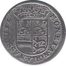 2 Albus - Heinrich Casimir II – obverse