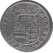 2 Albus - Heinrich Casimir II -  obverse