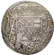 15 Kreuzer - Georg August – reverse