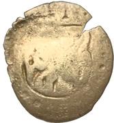 1 Pfennig - Johann Ludwig (Schüsselpfennig) – reverse