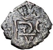 ½ Cornado - Felipe IV – obverse
