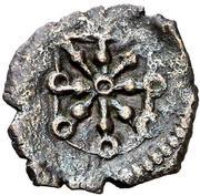½ Cornado - Felipe IV – reverse