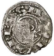 Obolo - Sancho VI – obverse