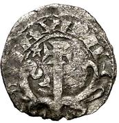 Obolo - Sancho VI – reverse