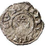 Dinero - Sancho VI – reverse