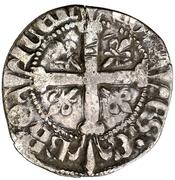 Dinero - Carlos II – reverse