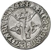 Grueso - Carlos IV – obverse