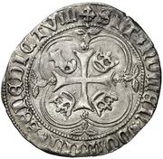 Grueso - Juan II – reverse