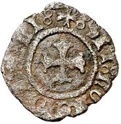 ½ Cornado - Juan III and Catalina – reverse