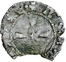 Cornado - Carlos de Viana (pretender) – reverse