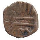 1 Dokdo - Muzaffar Shah – reverse
