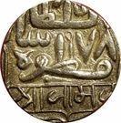 1 Kori - Muzaffar Shah – obverse