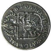 ½ Batzen - Friedrich Wilhelm II – obverse