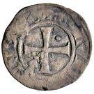 Denier - Louis de Neuchâtel – reverse