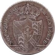 10½ Batzen - Friedrich Wilhelm II – obverse