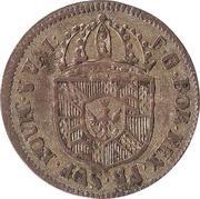 ½ Batzen - Friedrich Wilhelm III – obverse