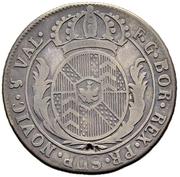 28 Kreuzer - Friedrich Wilhelm II – obverse
