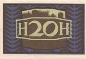 20 Heller (Neufelden) -  reverse