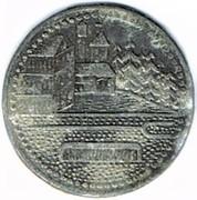 50 Pfennig - Neuhaus a. Rennweg – reverse